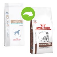 Royal Canin Veterinary Diet - Gastro Intestinal Moderate Calorie GIM 23