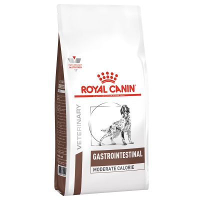 Royal Canin Veterinary Diet Gastro Intestinal Moderate Calorie pour chien