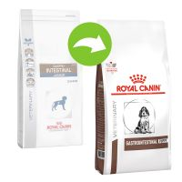 Royal Canin Veterinary Diet Gastro Intestinal Puppy