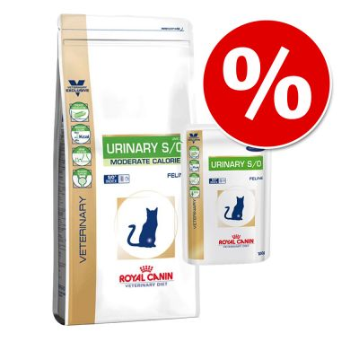 Royal Canin - Veterinary Diet Gemengd pakket Kattenvoer