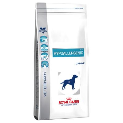 Royal Canin Veterinary Diet Hypoallergenic