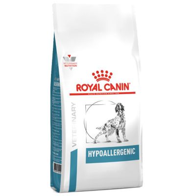 Royal Canin Veterinary Diet Hypoallergenic Hondenvoer