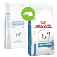 Royal Canin Veterinary Diet Hypoallergenic Small Dog
