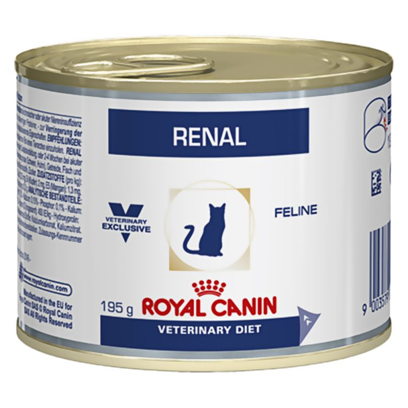 Royal Canin Veterinary Diet - Renal Chicken