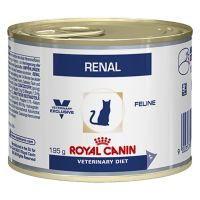 Royal Canin Veterinary Diet - Renal Kip Kattenvoer