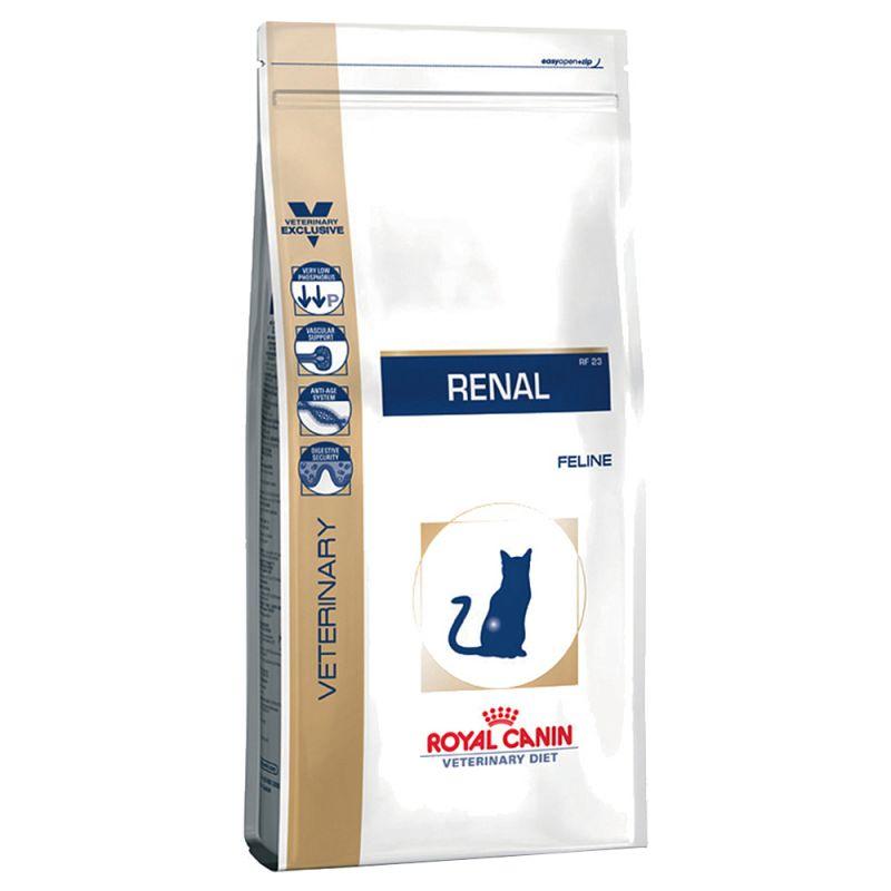 Royal Canin Veterinary Diet - Renal RF 23