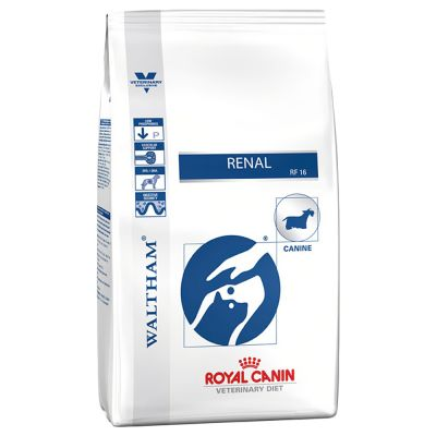 Royal Canin Veterinary Diet Renal RF 14 hundefoder