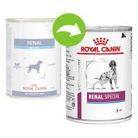 Royal Canin Veterinary Diet Renal Special
