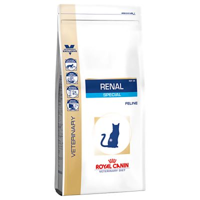 Royal Canin Veterinary Diet, Renal Special