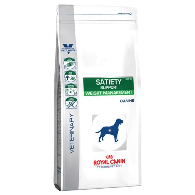Royal Canin Veterinary Diet - Satiety Support, Weight Management SAT30