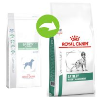 Royal Canin Veterinary Diet Satiety Weight Management Hondenvoer