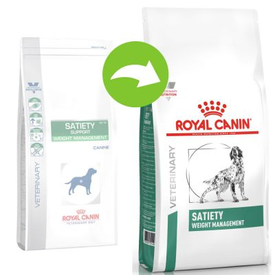Royal Canin Veterinary Diet - Satiety Weight Management Hondenvoer