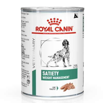 Royal Canin Veterinary Diet Satiety Weight Management pour chien