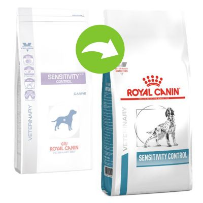 Royal Canin  Veterinary Diet - Sensitivity Control Hondenvoer