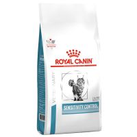 Royal Canin Veterinary Diet Sensitivity Control pour chat