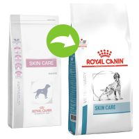 Royal Canin Veterinary Diet Skin Care SK 23 pour chien
