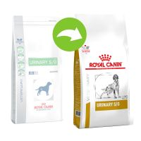 Royal Canin Veterinary Diet - Urinary S/O Hondenvoer