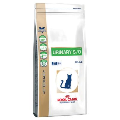 Royal Canin Veterinary Diet - Urinary S/O LP 34