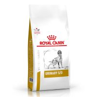 Royal Canin Veterinary Diet Urinary S/O LP 18 hundefoder