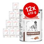 Royal Canin Veterinary Gastro Intestinal Low Fat pour chien