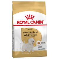 Royal Canin West Highland Terrier