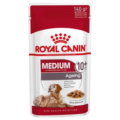 Royal Canin Wet Medium Ageing