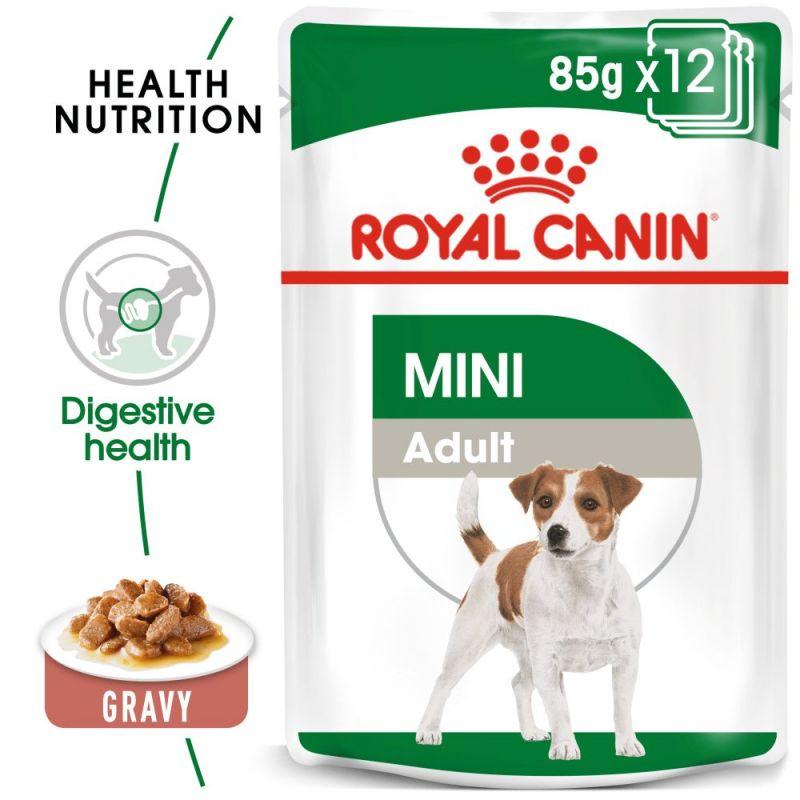 Royal Canin Wet Mini Adult