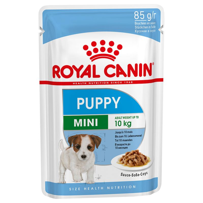 Royal Canin Wet Mini Puppy / Junior
