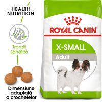 Royal Canin X-Small Adult Hrană uscată