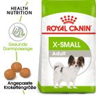 Royal Canin X-Small Adult pour chien