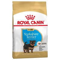Royal Canin Yorkshire Terrier  Junior/Puppy
