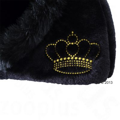 Royal Pet Black -lemmikinmaja