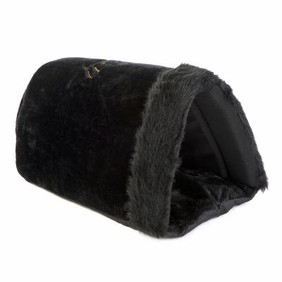 Royal Pet Cuddle Bag XXL - Black