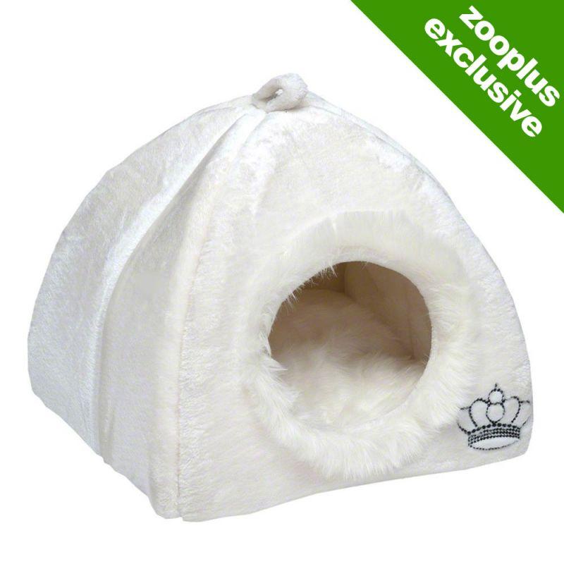 Royal Pet Den - White