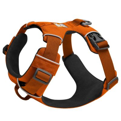 Ruffwear Hundegeschirr Front Range Harness - orange