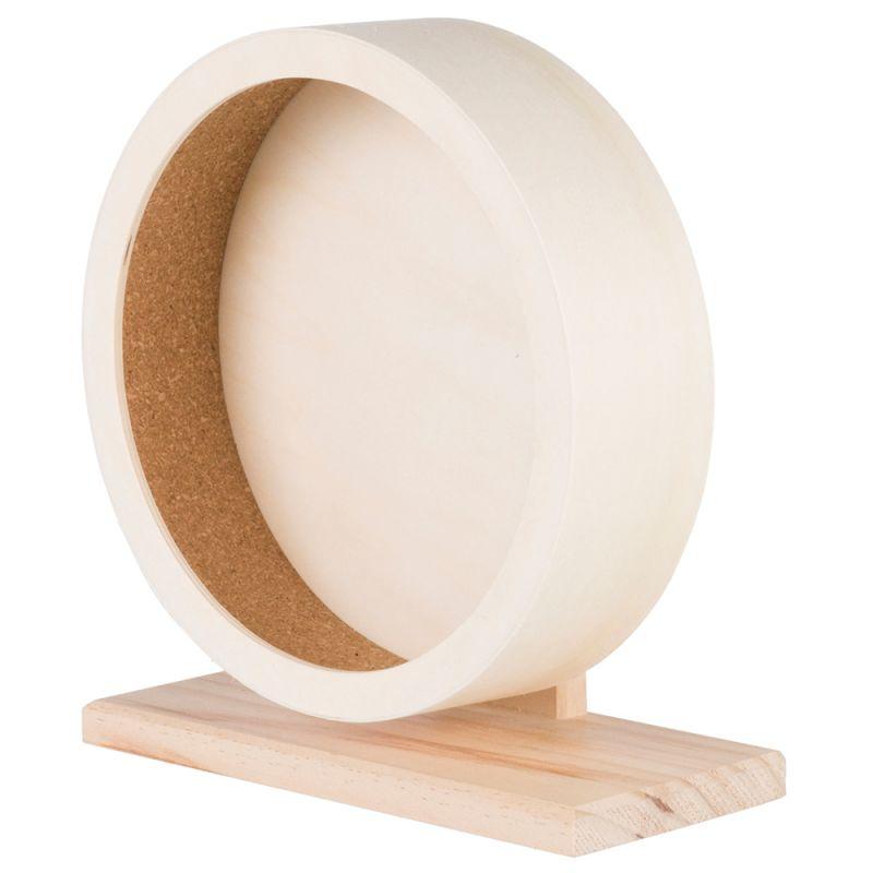 Ruota in legno Trixie