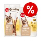 Rupp Snack-Spaß für Katzen