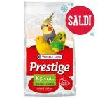 Sabbia di Conchiglie Prestige Kristal