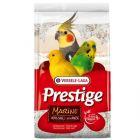 Sabbia per uccelli Prestige Premium