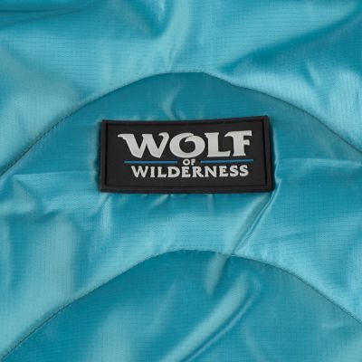 Sac de couchage Wolf of Wilderness pour chien