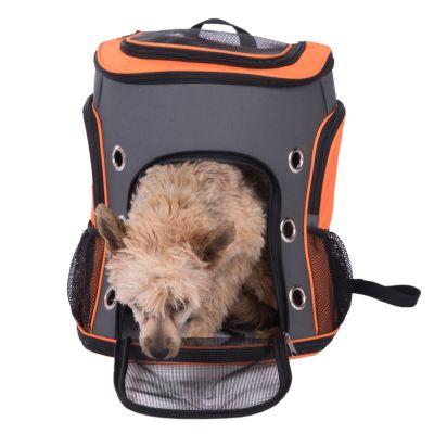 Sac à dos Voyage pour chien et chat : Acheter pas cher | zooplus