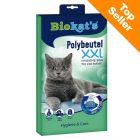 Sac à litière en polyvinyl Biokat's pour chat