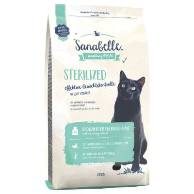 Sanabelle Sterilized pour chat