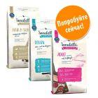 Пробная упаковка Sanabelle Adult 3 x 2 кг