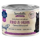 Sanabelle All Meat 6 x 195 g pour chat