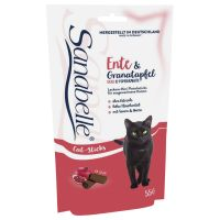 Sanabelle Cat-Stick No Grain, Ente & Granatapfel