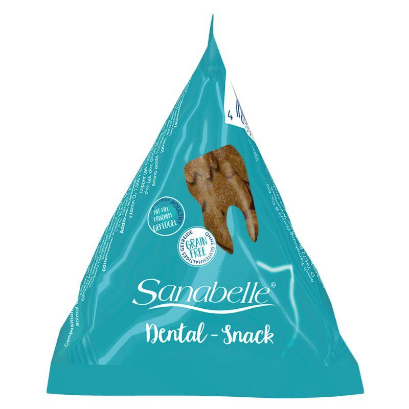Sanabelle Dental Snack en tetrapack