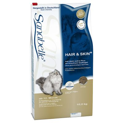 Sanabelle Hair & Skin pour chat