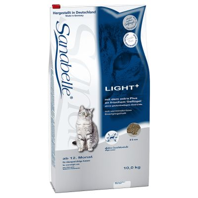 Sanabelle Light Kattenvoer