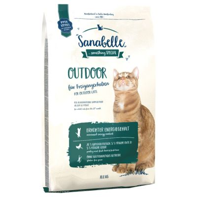 Sanabelle Outdoor pour chat